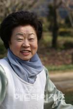 """""""음식의 달인"""" 김지순, '향토음식 명인'에 선정"""