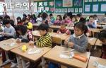 추자초, 1~4학년 대상 '발명교실' 진행