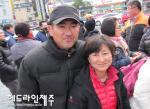 """동갑내기 부부 농사꾼의 고민, """"참 깝깝합니다"""""""