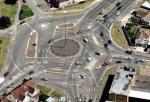 '악마가 만든 도로'...사진 보는 순간 '현기증'
