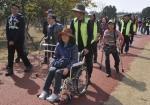 장애인과 함께하는 스토리기행...28일 '아름다운 동행'
