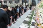 세월호 참사 착한아이들의 희생...고개숙인 어른들
