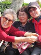 [포토] 장애인과 비장애인이 함께하는 동행 '열사람의 한걸음'
