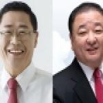 [총선 여론조사-제주甲] '강창일 39.6% vs 양치석 35.0%' 초접전