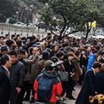 [4.13총선 여론조사] 정당지지도...'새누리 41~44%, 더민주 29~30%'