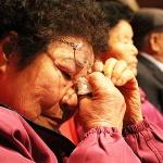 """""""시체더미서 손에 걸린 건..."""" 4.3생존자 눈물의 증언"""