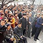 """총선 여론조사 제주甲-서귀포 '초박빙'...""""예측불허 접전"""""""