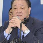 """강창일 """"정치공무원 퇴출해야...공유지 매입논란 감사청구"""""""