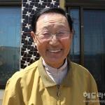 '장한 어버이' 상 받은 다섯 남매의 78세 아버지, 그는?