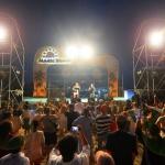 매직비치 제주도 첫 투어...새로운 음악 페스티벌 진수 '들썩'