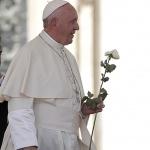 """프란치스코 교황 """"무관심은 현대인의 죄"""""""