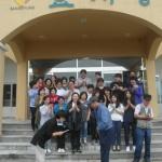 탐라교육원, 추석맞이 효사랑 봉사활동