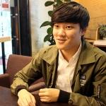 """공무원 꿈 이룬 19살 청년...""""최고가 되도록 노력할게요"""""""