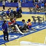 장애인 스포츠 '보치아' 선수들의 남모르는 애환