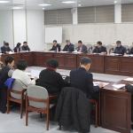 제주도, 문화예술 유관기관 업무협력 협의