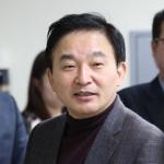 '대선 출마 하나 안하나'...원희룡 지사의 복잡한 계산