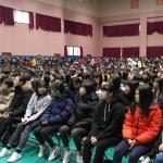 외도초, 제73회 졸업식 실시