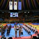 제12회 제주평화기 전국 태권도대회 개막