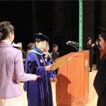 제주관광대, 제23회 학위수여식 개최...754명 졸업