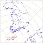 제주도 서귀포 해역서 2.0 규모 지진 발생