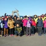 서귀포시교육지원청, 사회복지시설 활동지원 봉사