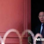 '말레이 추방' 北강철 대사, 대사관서 두문불출