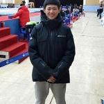 제주고 양성철 학생, 레슬링 청소년 국가대표 선발