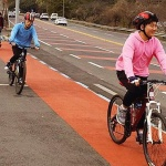 한림중학교, '탐라5백리 향토순례' 자전거 제주일주 출발