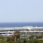 제주국제공항 인근 광역복합환승센터 건립...주변지역 연계 개발