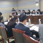 서귀포시교육지원청, 제1회 청렴 서귀포시교육 실무협의회 개최