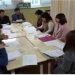 대정초, 장애학생 인권지원단 학교방문