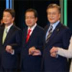 [대선 토론회] 주제 이탈 설전 반복…3차 토론도 '정책 실종'