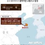 中서 차량화재… 한국유치원생 10명 등 12명 참변