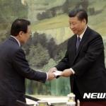 시진핑, 이해찬 특사에 '한중 관계 정상화' 의향 표명