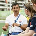 휠체어육상 홍석만, 한국 최초 IPC 선수위원회 위원 선출