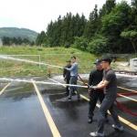 한국소방안전협회 제주지부, 소방안전관리자 강습교육 실시