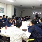 제주서부경찰서, 외국인 맞춤형 범죄예방교실 운영