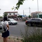 신성여고 학생 2명의 대중교통개편 버스노선 '당당한 이견'