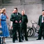 핀란드 국립 오페라 무대에 제주출신 단원 父子 활약 화제