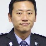제주교도소 박순영 교도관, 헌혈 유공 장관표창 수상