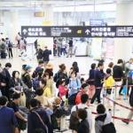 제주국제공항 휴가시즌 1일 469편 운항...특별대책본부 가동