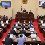 제주도의회, 특별자치도 지위 명문화 헌법개정 건의안 채택