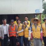 애월적십자봉사회, 주거환경 개선 봉사활동