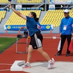 전국장애인체전 3일째...제주선수단, 메달 46개 획득