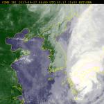 [내일 날씨] 태풍상황 '해제', 대체로 맑음...이번주 주간예보는?