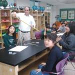 한마음초, 원어민교사와 '찾아가는 체험영어교실'운영