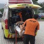 대륜119센터, 공공기관 합동 소방훈련 및 안전교육