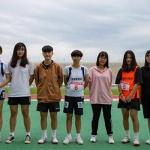 서귀포여고, 교육감배 학교간 육상경기대회 2연패 '쾌거'