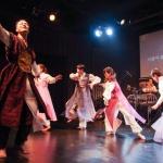 시각장애인들의 무용공연 '세종과 지화, 춤을 추다!' 개최