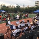 동화초 '책축제' 성황리에 개최...'책과 함께 떠나는 세계 여행'